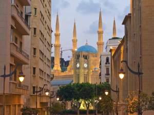 Exploring Beirut – The Buzzing Lebanese Capital