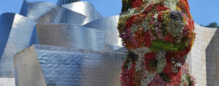 Things to do in Bilbao Spain