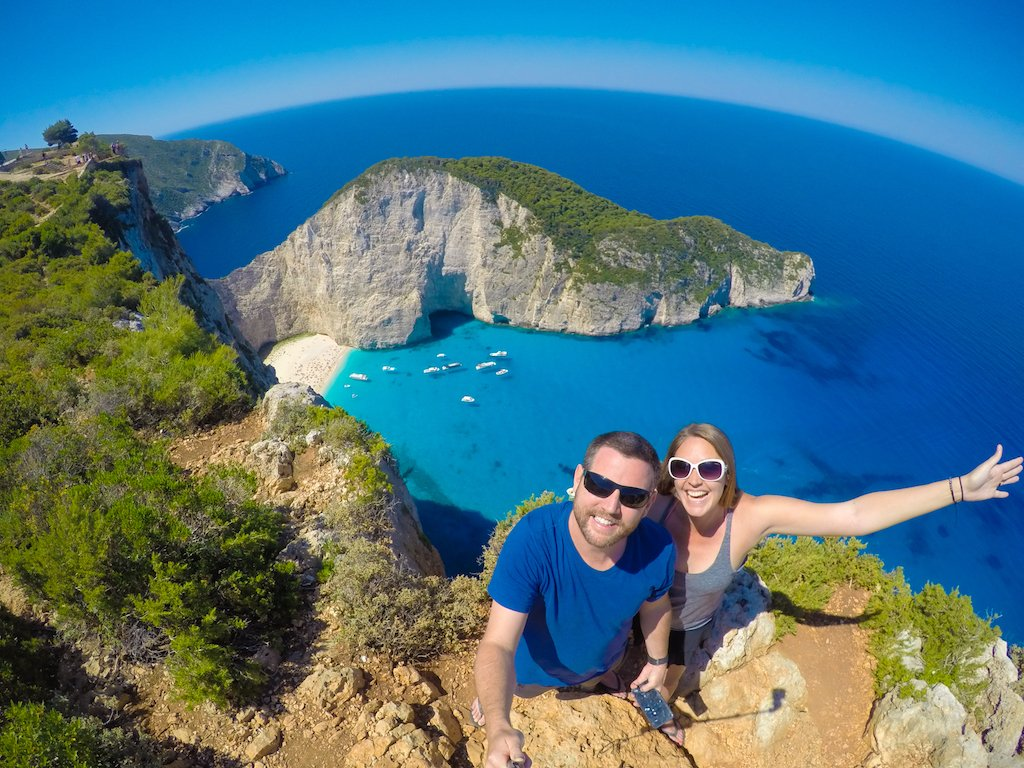 Where to travel in 2018 - Greece
