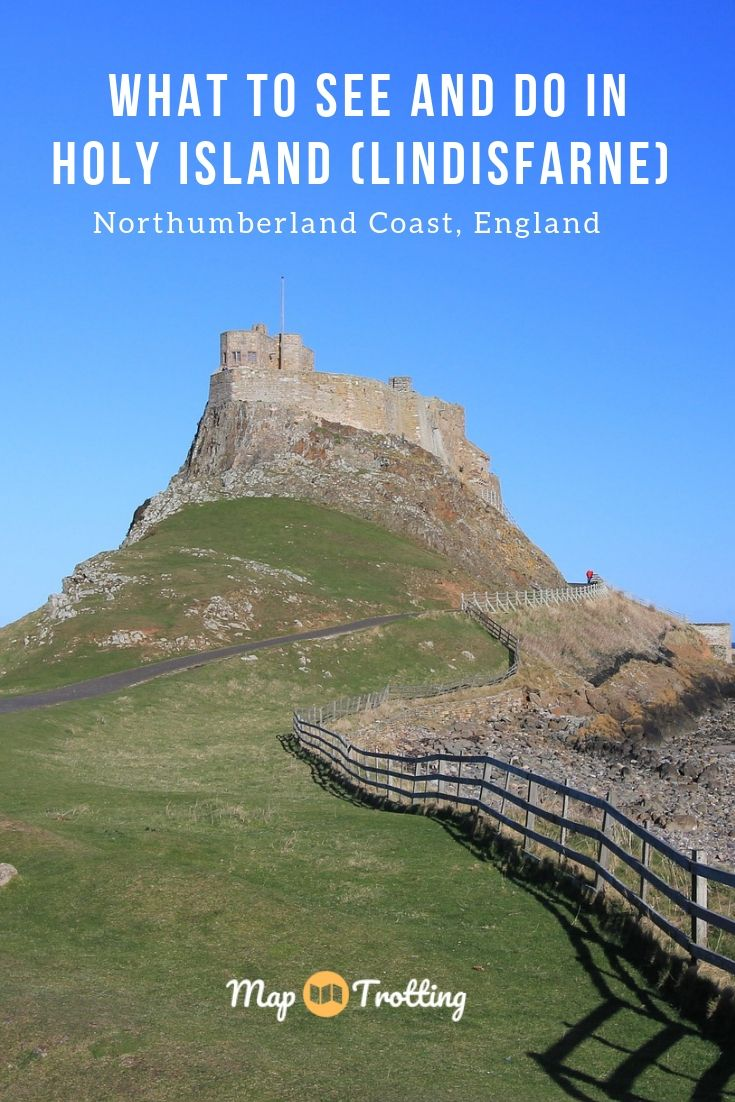 What to see and do in Holy Island (Lindisfarne) (1)