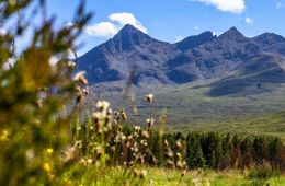 15 Incredible things to do on the Isle of Skye