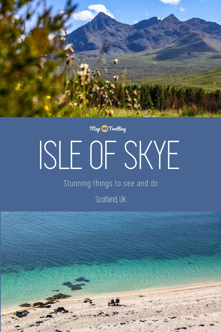 Amazing things to see and do on the Isle of Skye, Scotland