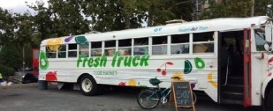 1_Let's get healthy event_fresh truck