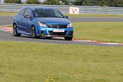 On Track @ Snetterton