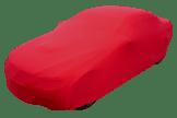 Super Stretch Cover - Red