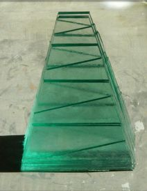 Babel, glass, 2012