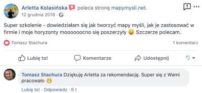 Rekomendacja_Arletta_Kolasinska