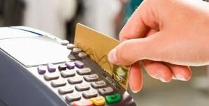Máquina de Cartão de Crédito para MEI