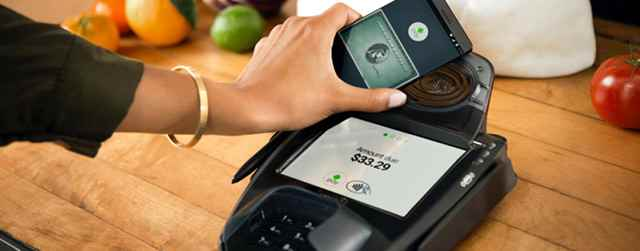 Android Pay sistema de Pagamentos do Google
