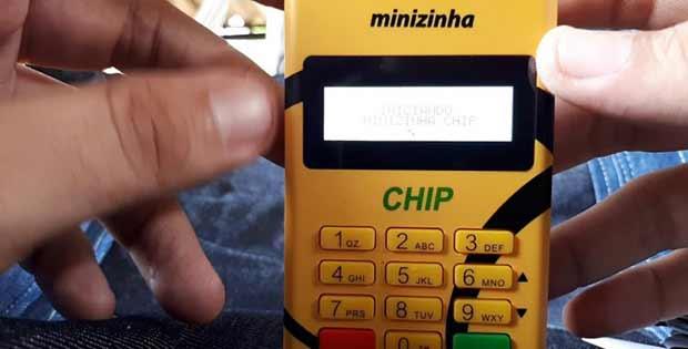 Minizinha Taxas