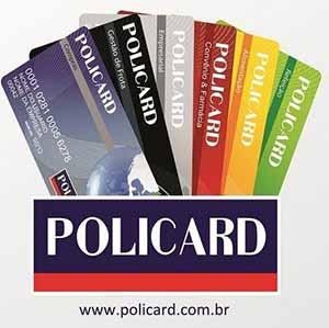 Cartão Policard