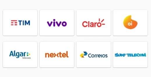 Como fazer recarga de celular com a Mercado Pago?