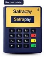 SafraPay Bluetooth