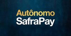 SafraPay Autônomo