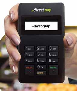 DirectPay Ligadinha