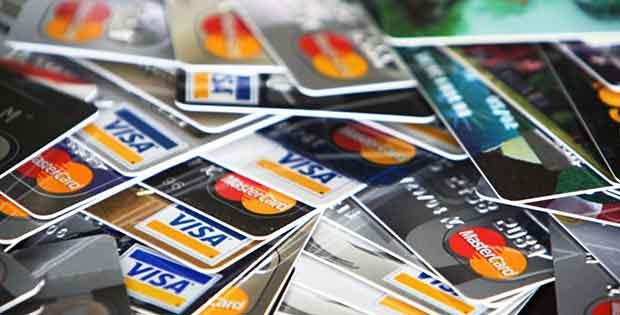 5 cartões de crédito de fácil aprovação para score baixo e nome sujo
