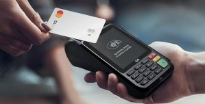C6 Pay a máquina de cartão do C6 Bank