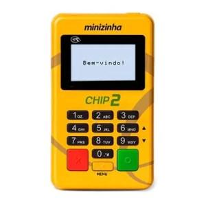Minizinha Sem Chip