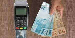 Empréstimo via maquininha Peac-Maquininhas