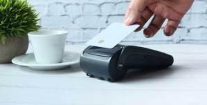 Como escolher a melhor maquininha de cartão