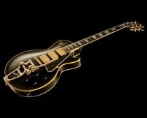 Jimmy Page Black Beauty