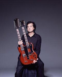 1971 Gibson EDS-1275 Double Neck - Dois braços
