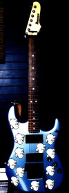 Tom Morello Ibanez Roadstar