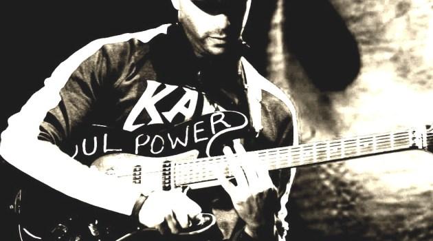 Máquinas de Gigantes – Tom Morello e suas guitarras