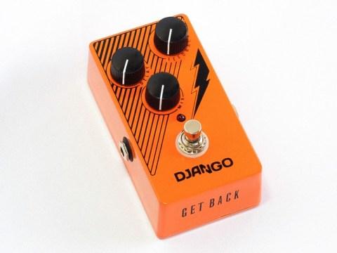 Django Delay - Get Back
