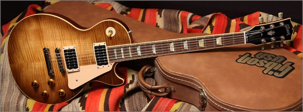Gibson Les Paul - ORIGINAL