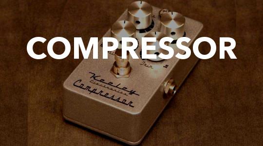 Compressor Aprenda como usar e como tirar o máximo do seu pedal