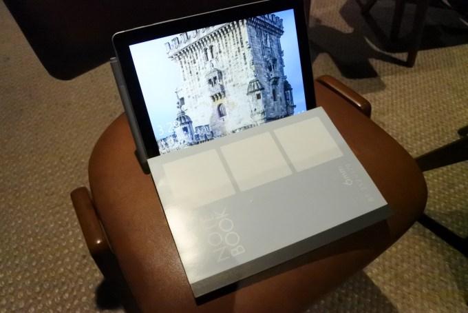 Surface Go 外観比較