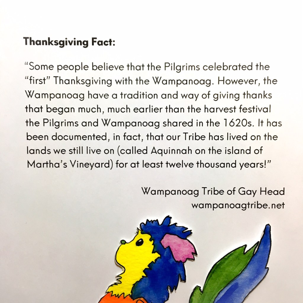thanksgiving, wampanoag