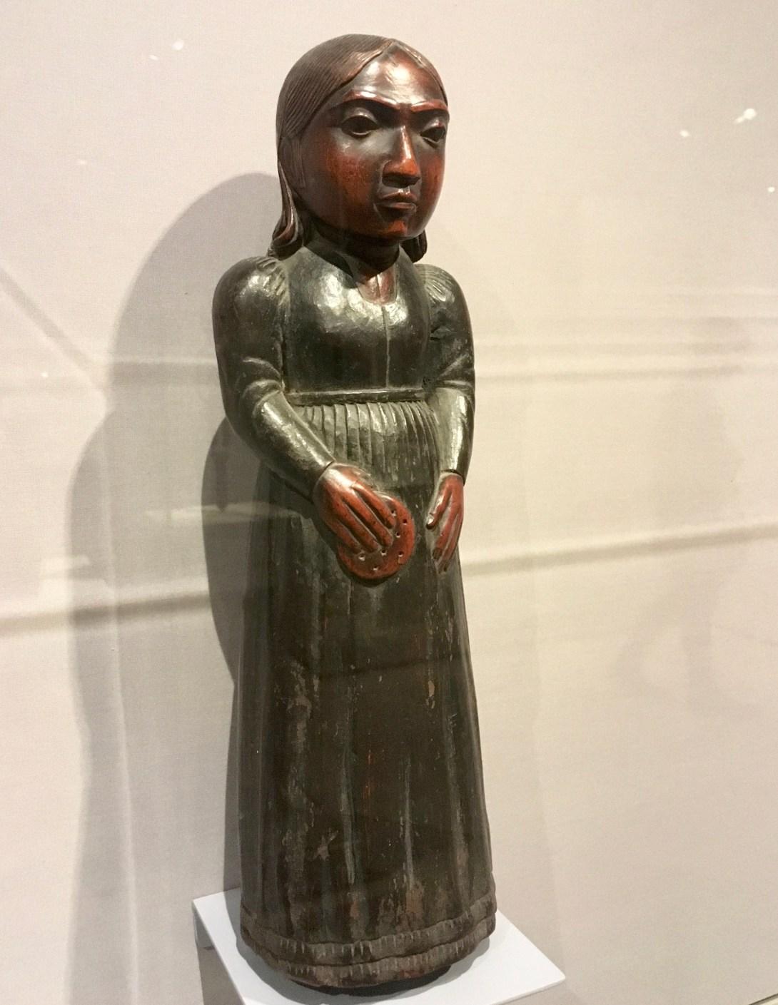Haida, sculpture