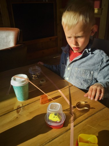 Restaurant Essentials for Kids