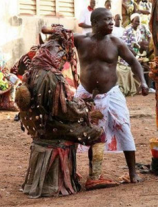 Faire venir l'amour à l'aide du vaudou-Puissant Marabout Kokouvi.