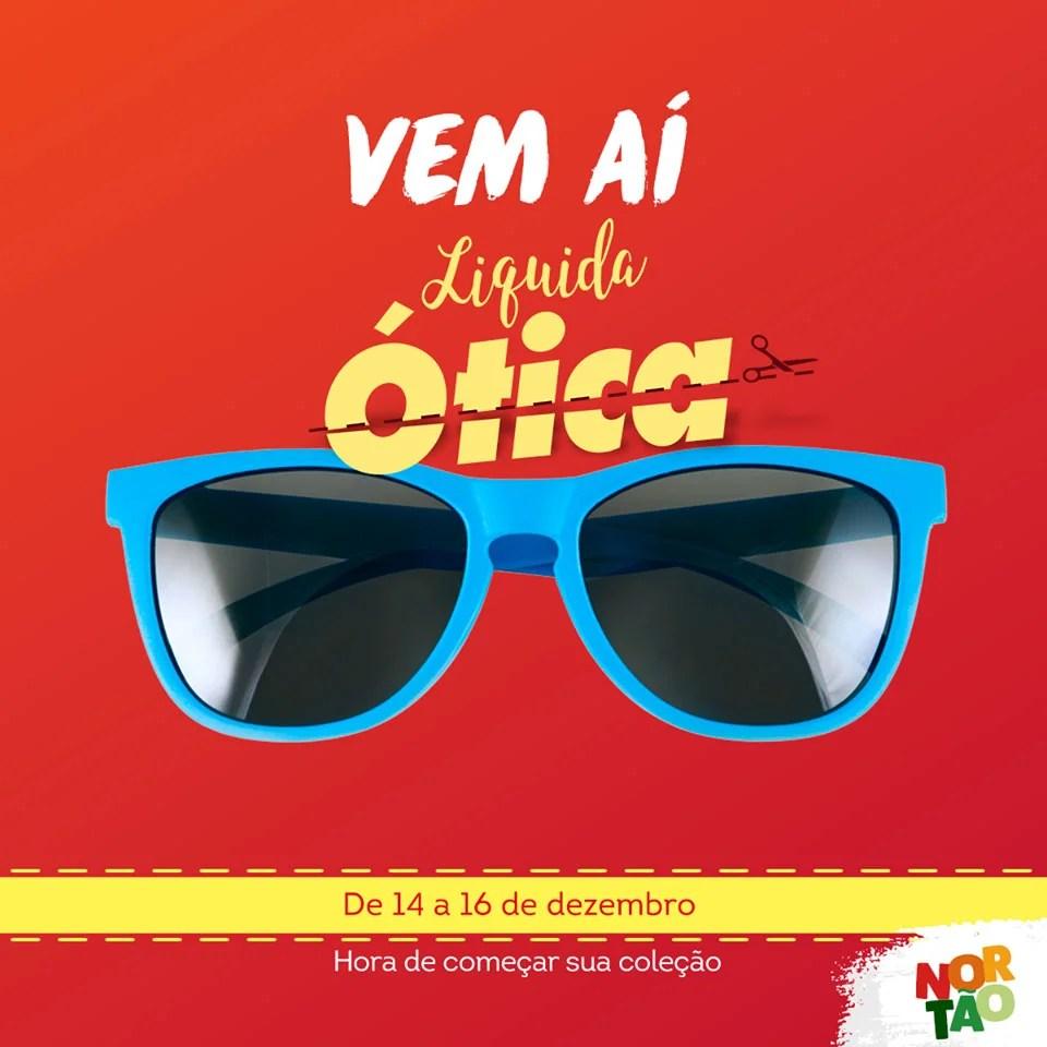 North Shopping Fortaleza realiza liquidação de óculos com até 75% de ... 463379a5ef