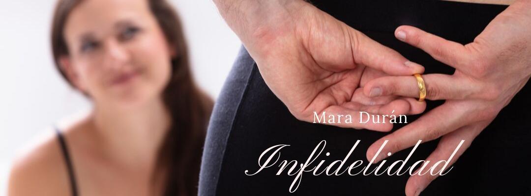 Hablemos de infidelidad