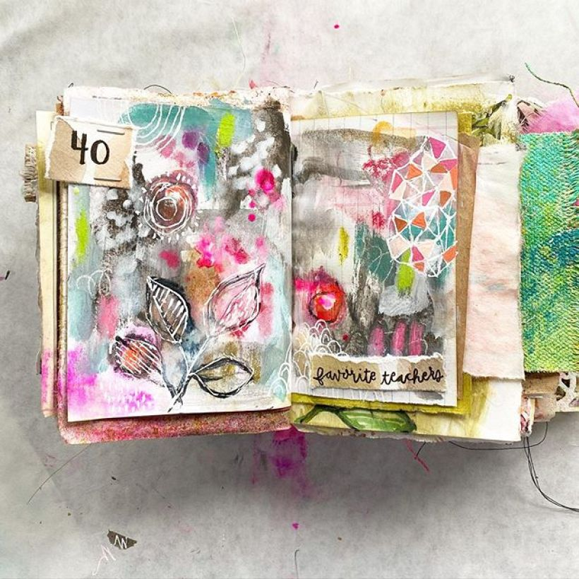 art-journal-seite-by-willa.wanders