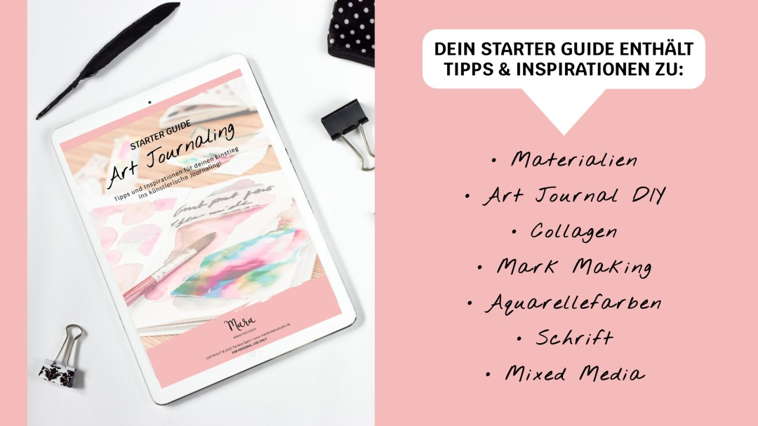 starter-guide-art-journaling-anfänger-beginner