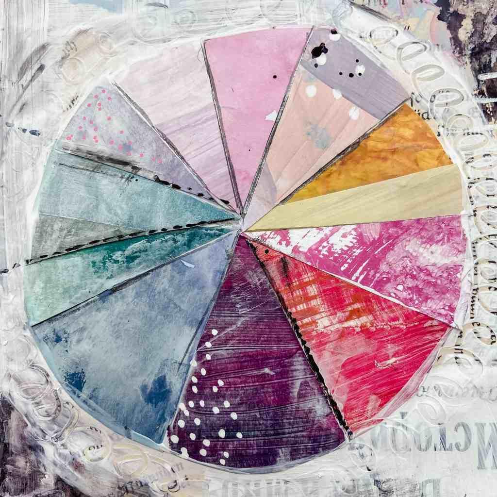 farbkreis-art-journaling