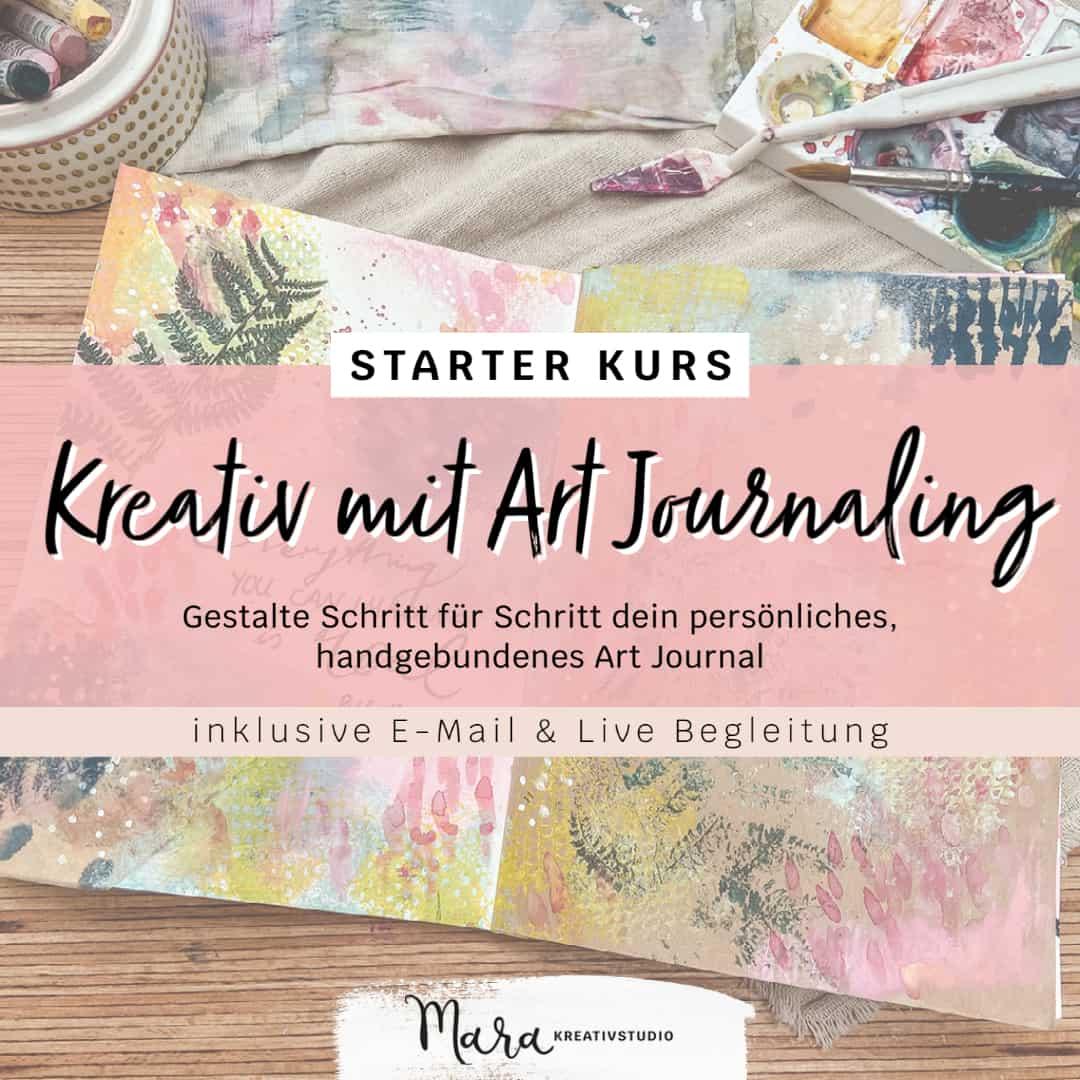 art-journaling-starter-kurs-anfänger