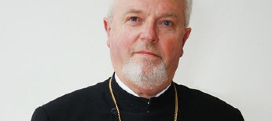 """Un preot din Rozavlea zguduie Biserica Ortodoxă: """"Banul, Pământul și Betoanele sunt noua ne-sfântă treime"""""""