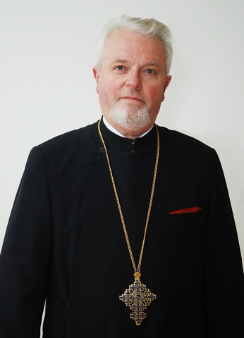 Preot Grigore Andreica