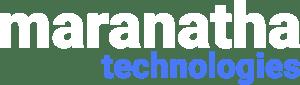 Maranatha Technologies Logo