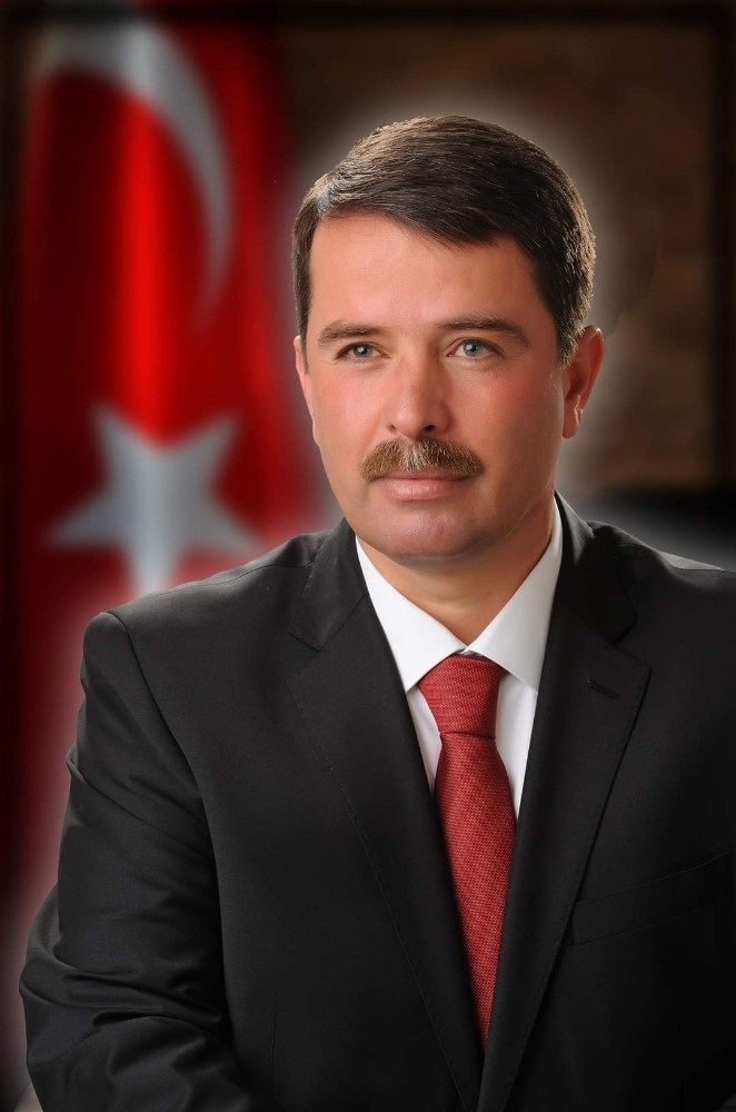 Türkoğlu Belediye Başkanı Okumuş'un korona testi pozitif çıktı