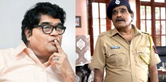 Ashok Saraf to play a cop after 40 years in 'Shentimental'