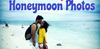Pallavi, Sangram enjoy their honeymoon!