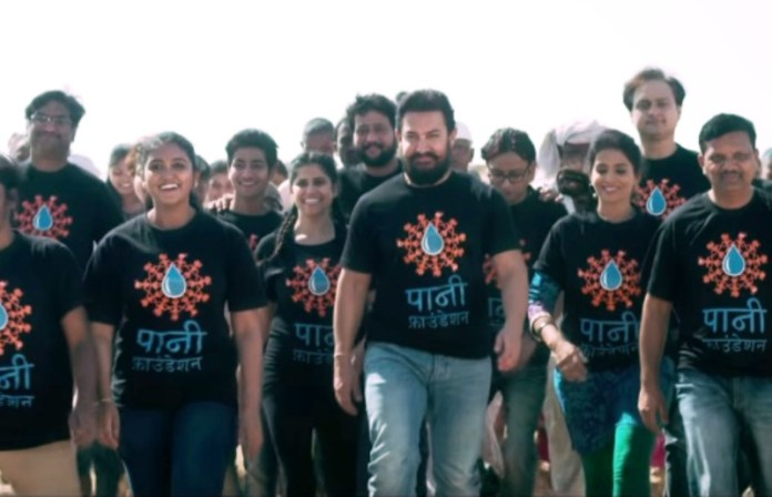 Aamir Khan's Toofan Aala Directed By Nagraj Manjule