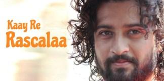 Akshar Kothari in 'Kaay Re Rascalaa'